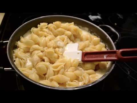 Baked Mac & Cheese Step by Step Cooking Tutorial