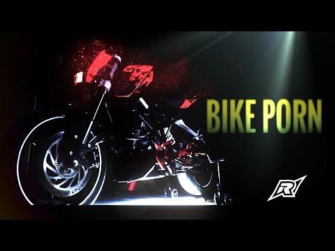 KTM Duke★☆ Bike Porn ☆★by Radical Racing