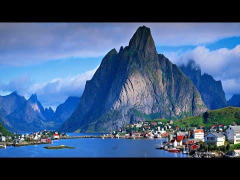Самая процветающая страна в мире