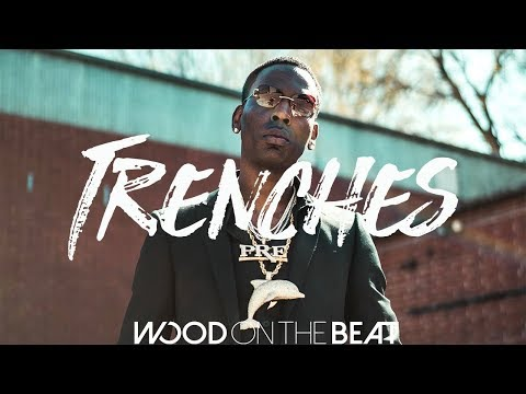 [FREE] Young Dolph X Key Glock Type Beat Instrumental 2018 – Trenches