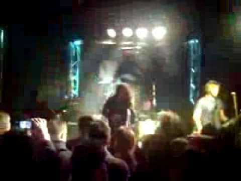 the answer the live rooms chester 14 03 14 youtube