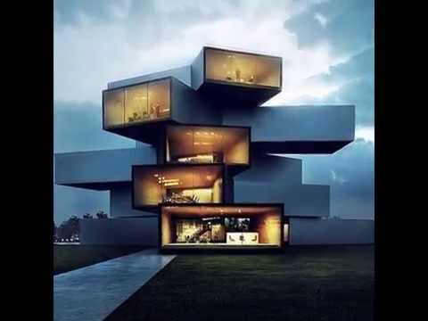 Worldu0027s Most Interesting Home Designs | Design U0026 Architecture