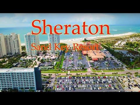 SHERATON SAND KEY RESORT - CLEARWATER BEACH