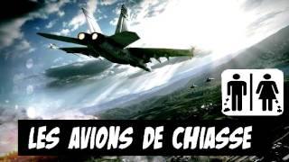 Episode #1 - Les avions de Chiasse - DiGiDiX