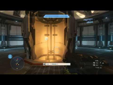 Halo 4 - Flood - Abandon (HD)