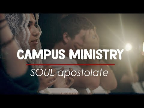 SOUL Campus Ministry | Student Life
