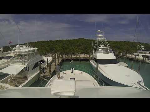 Nassau To Highbourne Cay