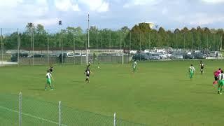 Udinese vs San Luigi