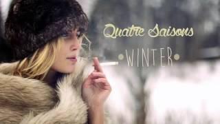 4SaisonsMixtape - Winter Chill 2015