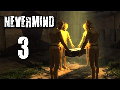 Nevermind Gameplay - Part 3 - Patient #418