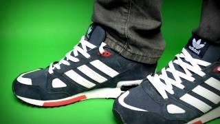 Обзор кроссовок Adidas Оriginals ZX 750 на Mirand.com.ua