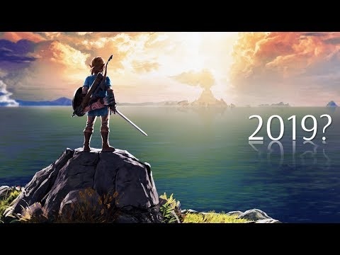 The future of Zelda