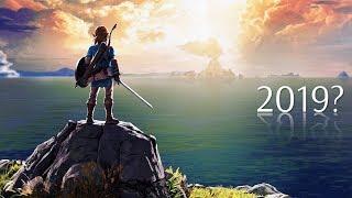 The future of Zelda