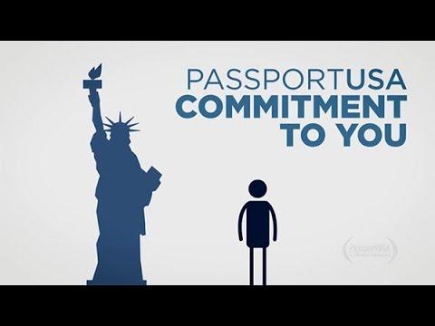 PassportUSA - Our Commitment to You