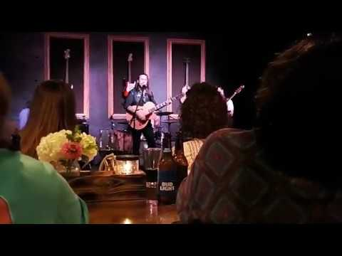 """Kristopher James - """"Too Soon, Too Late"""" LIVE at 5th and Thomas"""