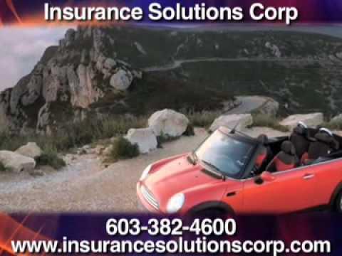 Insurance Solutions Corp Plaistow, NH