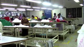 Socially Responsible Garment Manufacturing In India