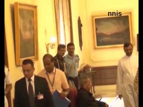 President Pranab Mukherjee To Visit Raipur Today