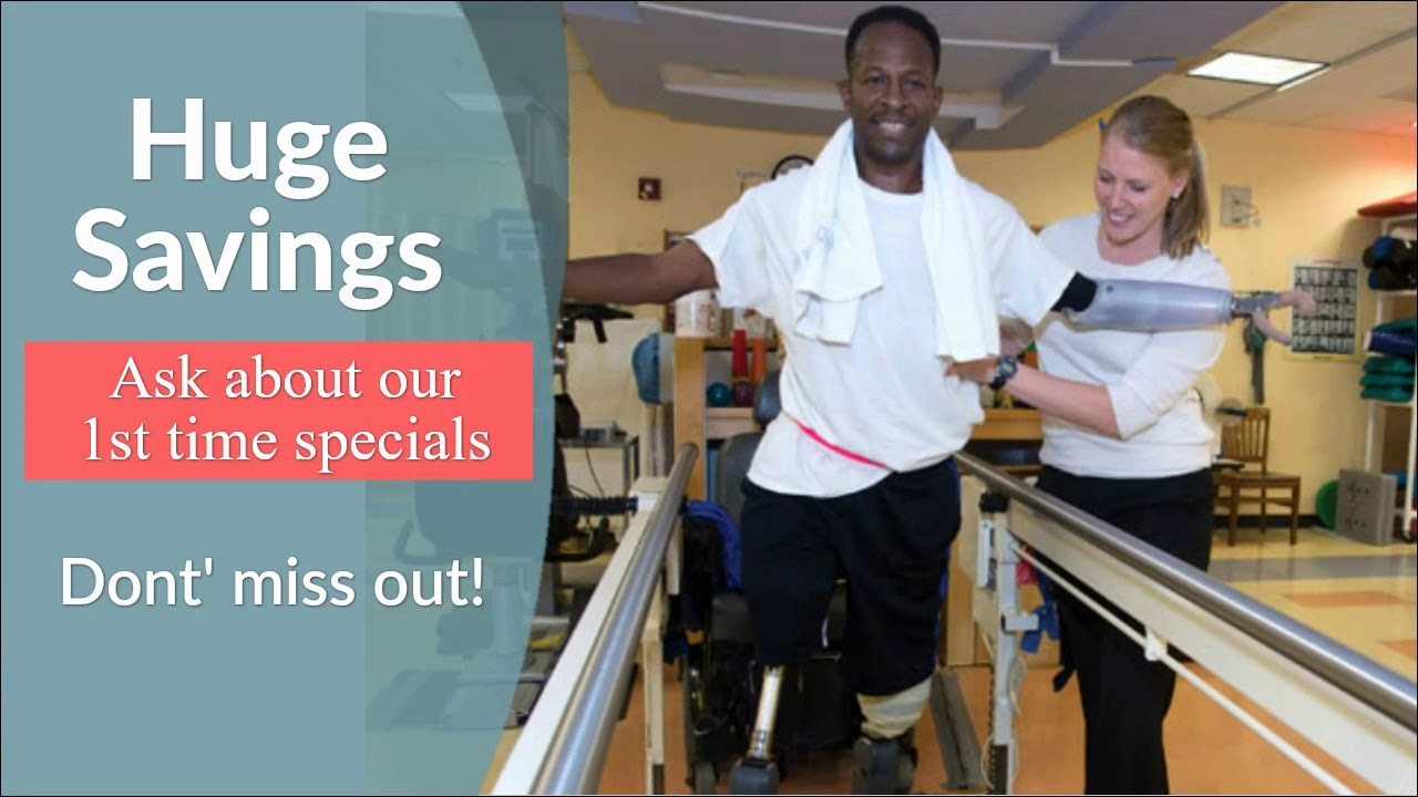 Best Physical therapist in Orange County Jacksonville ...