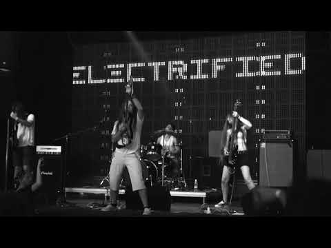 ELECTRIFIED - The I.M. (Live at Black Sea Metal Festival 2018)