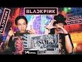 Taiwan Metalhead watch BLACKPINK JENNIE - 'SOLO' reaction