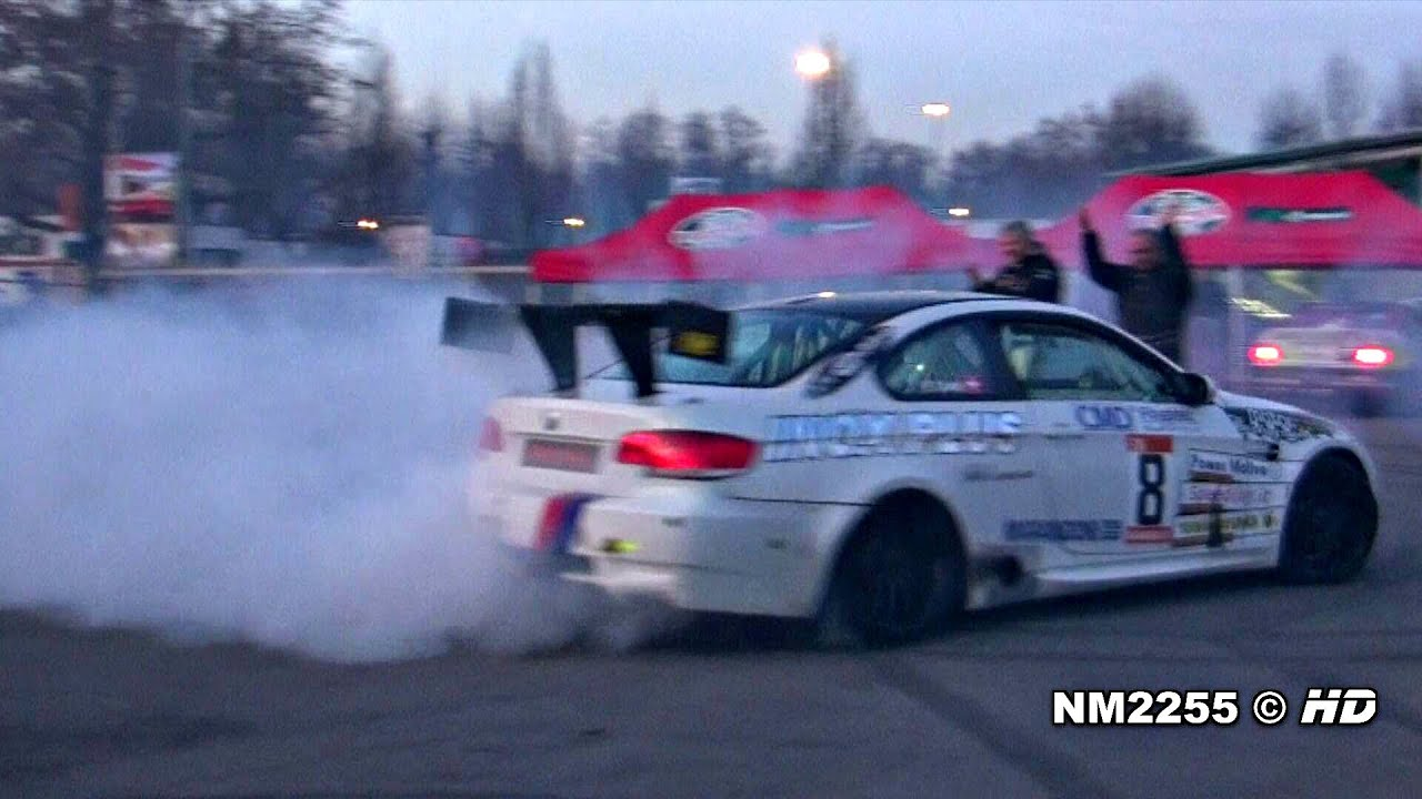 Modified Bmw Drift And Burnout Youtube