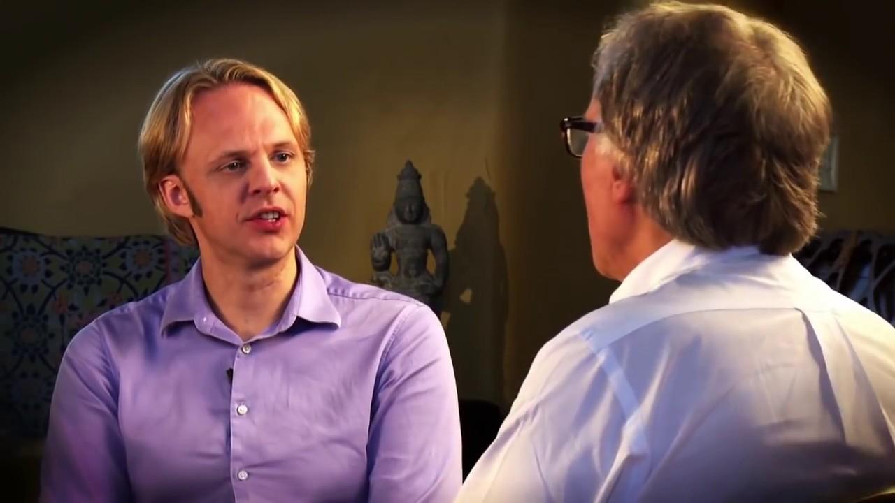 David Wilcock with Graham Hancock: The Secret Origin of Humanity