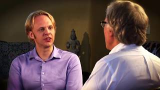 The Secret Origin of Humanity with Graham Hancock