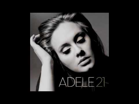 He Won't Go - Adele (Official 2011 Song)