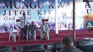MAKAMBI 2019 MAGOMENI SDA CHURCH