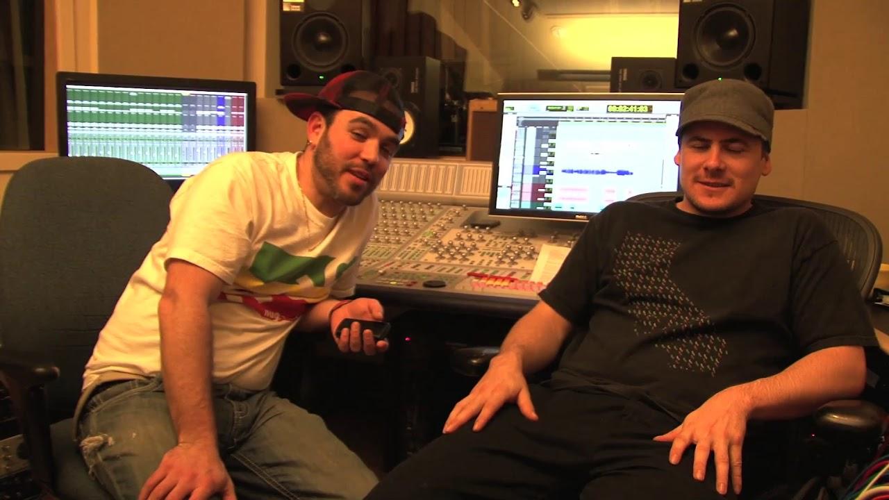 Studio – Riverrox & Russian River Records