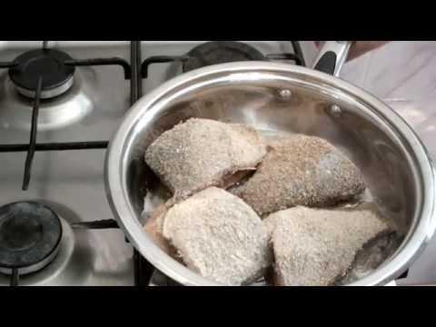 Жареный карась с хрустящей корочкой как пожарить рыбу вкусно рецепт