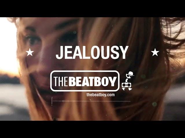 🔶JEALOUSY🔶 - Hip hop Rap Soul Piano Emotional RnB Beat Instrumental (Prod: THEBEATBOY)