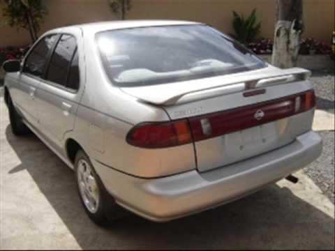 Nissan Sentra B14 1996 GXE CHAMPAGNE, AUTOMATICO Financio ...