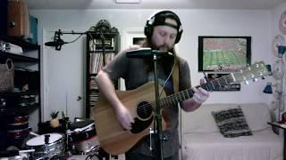 """Say Something"" Justin Timberlake (Ft. Chris Stapleton) - Acoustic Cover"