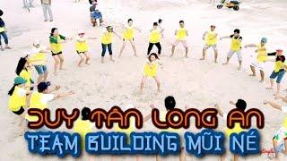 Team Building Duy Tân Long An tại Mũi Né | Duy Tân ơi, cả một bầu trời kỷ niệm...