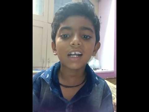 Jai Telangana..jai jai Telangana song by...