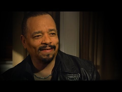Ice-T, actor and rapper, on changing minds.