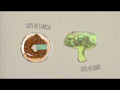Повышенное содержание углеводов в кале: malyshi