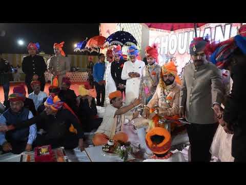 Wedding at The Ummed Jodhpur