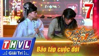 Kịch Cùng Bolero Tập 7 - Bão Táp Cuộc Đời Full HD