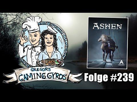 Ashen ~ Dark Souls für die PlayStation 1 (Gregors Gaming Gyros #239) thumbnail