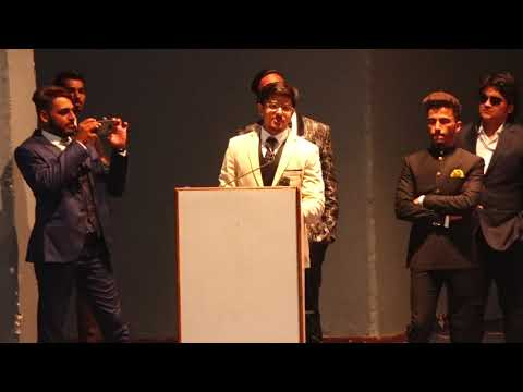 Youth Icon Mr. Dhruvik Parekh Sir | Motivation Testimony |Oasis Convention 2k18 | OASIS GROUP