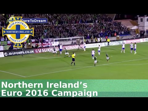 Northern Ireland vs Portugal 2-4 (WC Qualification) - All Goals & Extended Highlights 06/09/2013 HD