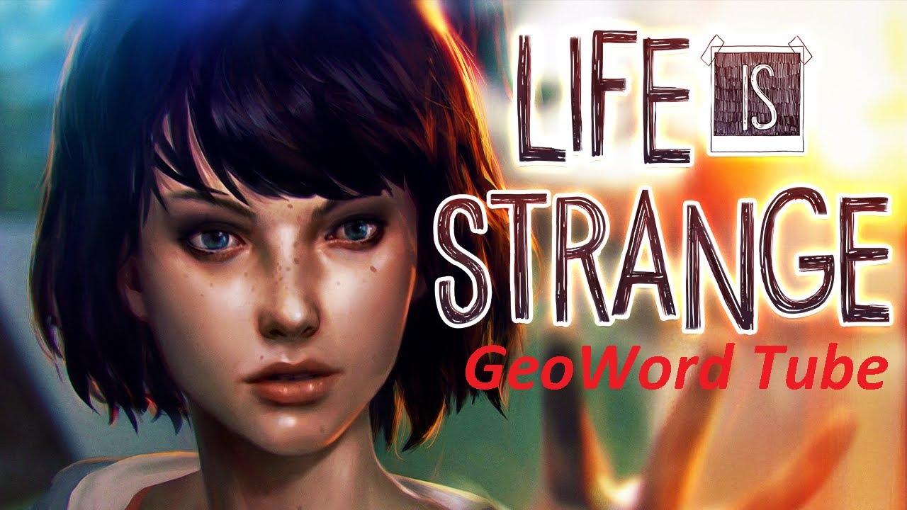 Life Is Strange|Ep.#1|Calatorim in timp!