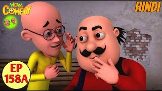 Motu Patlu | Murkh Nagari | Cartoon in Hindi for Kids | Funny Cartoon Video
