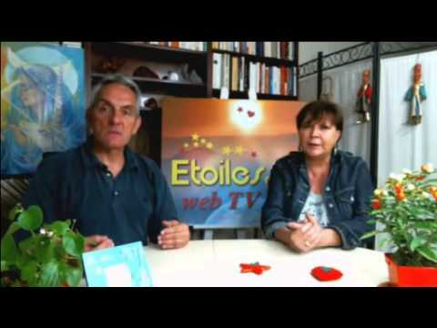 web tv etoiles du coeur dominique vall e et vincent hamain 6 youtube. Black Bedroom Furniture Sets. Home Design Ideas