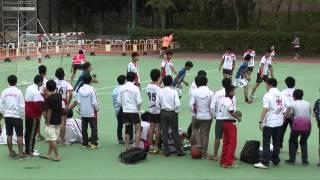 inter school handball competition 2012 b grade dbs vs lsc