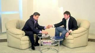 Вадим  Шварёв  ИНТУИЦИЯ  и как привлечь деньги TV Ижевск2011