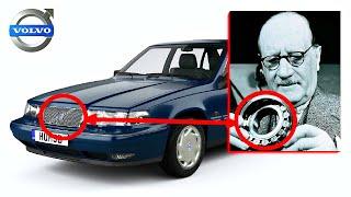 Самые Удивительные Факты о «VOLVO» которые вы не знали. История самых безопасных автомобилей Вольво.